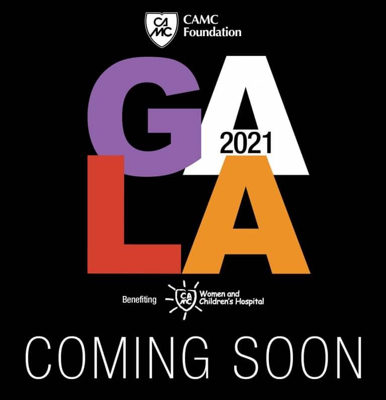 2021 Gala Coming Soon