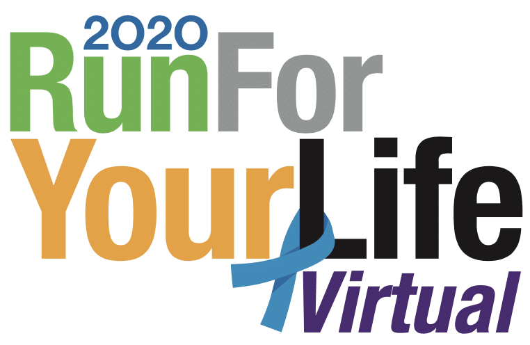 2020 Run for Your Life