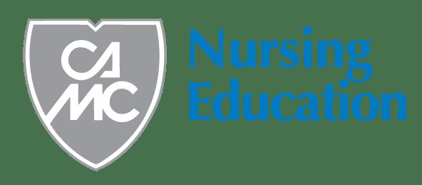 LOGO NURSING EDUCATION