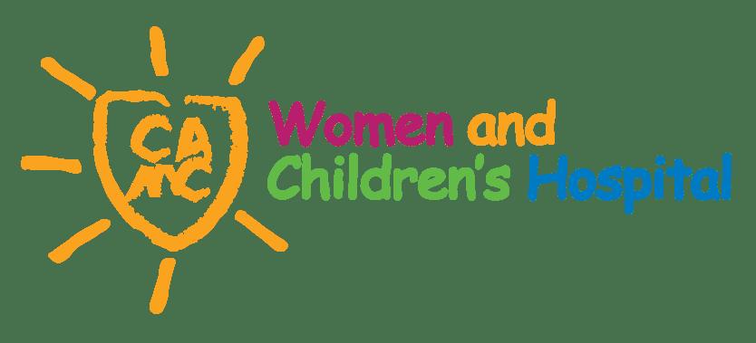 LOGO WOMEN And CHILDRENS HOSPITAL