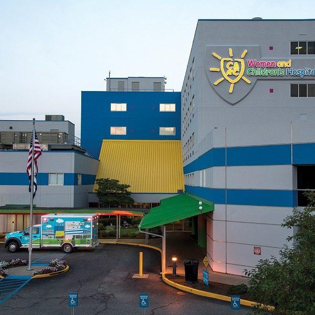 Women And Children's Hospital